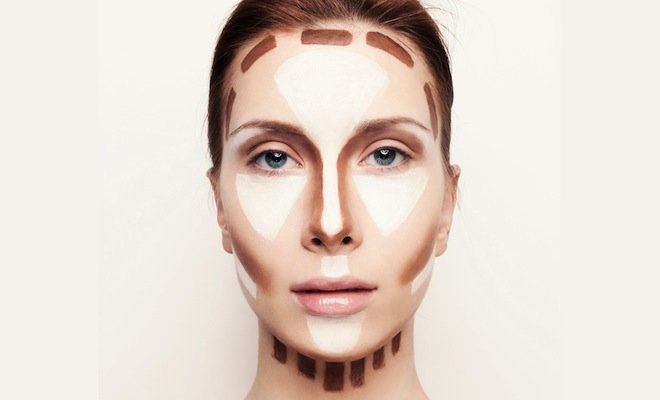 Has Makeup Gone Too Far With Contouring