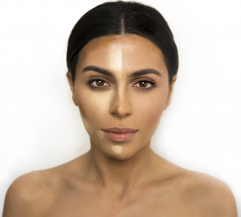 Contour Like a Celebrity at Drug Store Prices