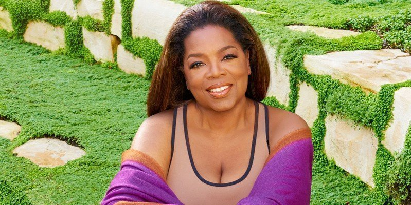 Oprah is 'Finally Getting Motivated' to Make a Permanent Lifestyle Change